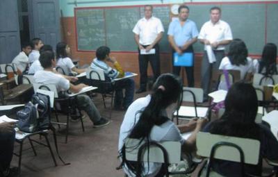 Según estudio, 1 de cada 4 paraguayos tiene niveles bajos de alfabetización