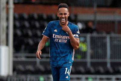 Arsenal debutó con victoria en la Premier League