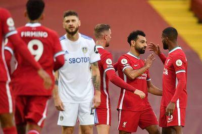 El campeón venció al Leeds de Bielsa en el estreno de la Premier League