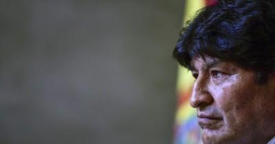 La Nación / Evo Morales Ayma, sin poder y ahora con graves denuncias en su contra