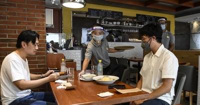 La Nación / Restaurantes y bares, en la mira de estudio sobre contagios