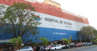 Tras accidente en quirófano del Hospital del Trauma, familiares denuncian negligencia