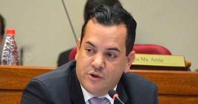 La Nación / Friedmann se desquita contra Riera por pedir su expulsión del Senado