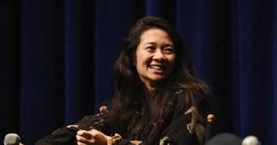 La Nación / Tras 10 años, Venecia premia a una mujer con el León de Oro