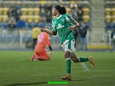 El Werder Bremen cumple