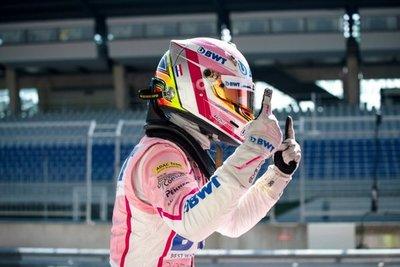 Joshua Duerksen se quedó con el primer puesto en el Campeonato italiano de Fórmula 4