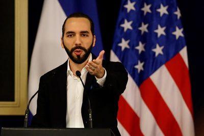 Bukele dice que Claver-Carone será un «gran aliado» para el desarrollo americano