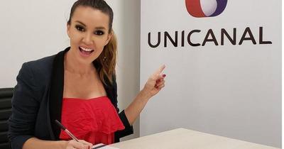La nueva incorporación del Grupo JBB: Dallys Ferreira se suma a Unicanal