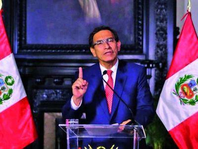 La incertidumbre política se cierne sobre Perú y afecta a la economía