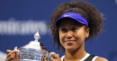 La Nación / Osaka alza su 2º título de US Open
