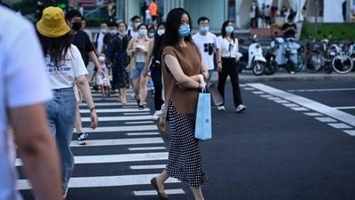 HOY / China alcanza los 28 días sin contagios locales de COVID-19