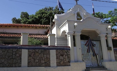 HOY / Refuerzan la seguridad en el Buen Pastor, lugar de reclusión de Carmen Villalba