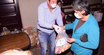 Semanario: la muerte del director del mercado, Dudu y juró nuevo concejal