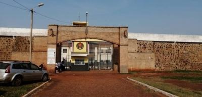 HOY / Reportan primeros casos de COVID-19 en la cárcel de PJC