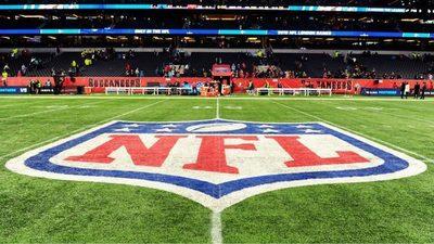Intensa agenda deportiva reduce espectadores de debut de la NFL