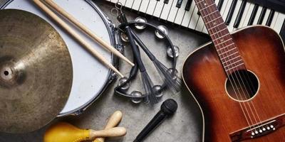 El coronavirus también causa estragos a la industria musical
