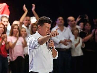 """""""Todo el país lamenta el secuestro de Denis, pero su propio partido no ensayó siquiera una línea solidaria"""""""