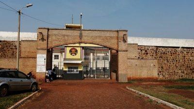 Penitenciaría de Pedro Juan Caballero registra primeros casos de covid-19
