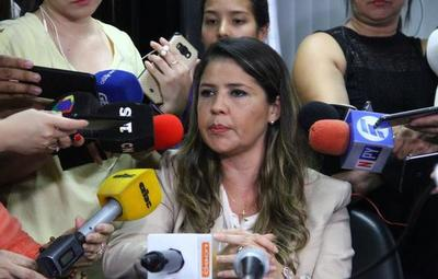 Agente penitenciaria de penal de mujeres de Coronel Oviedo fallece a causa de Covid-19