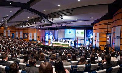 Turismo de conferencias perdió al menos US$ 100 millones