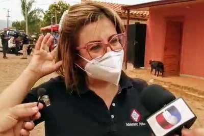 #Ahora DIRECTOR DE TRÁNSITO HABRÍA SIDO AUTOR DE HOMICIDIO