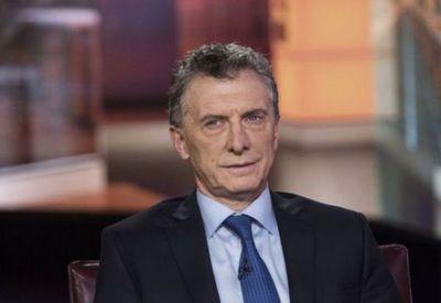 Macri: «El Gobierno realiza un ataque sistemático a Constitución»