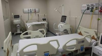 """HOY / Ocupación de camas """"al tope"""": dos pacientes ya fueron derivados al sector privado"""