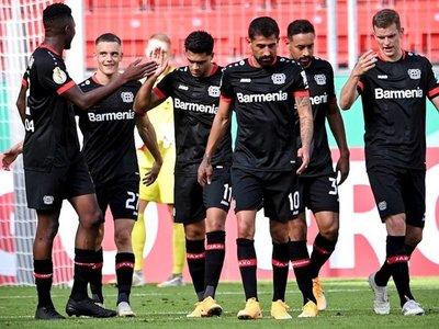 Friburgo, Hoffenheim, Bayer Leverkusen y Stuttgart evitan la sorpresa