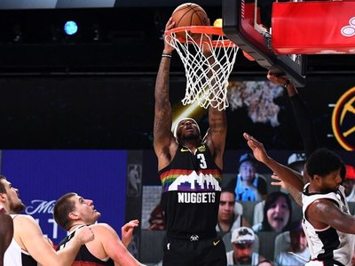 Un intratable Nuggets gana a Clippers y fuerza un séptimo duelo en playoffs
