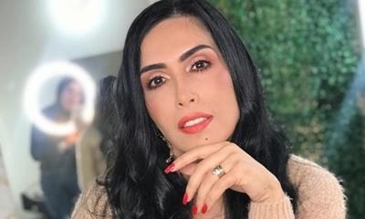 Rossana Barrios sueña con conducir el noticiero central