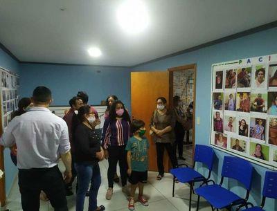 La Asociación Cannábica del Amambay habilitó una consejería en la ciudad de Pedro Juan