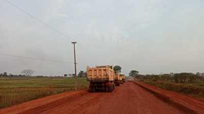 Con fuertes inversiones, el Gobierno mejora calidad de vida de pobladores del norte