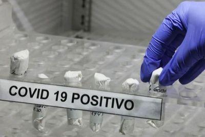 Salud reporta 11 fallecidos y 493 nuevos casos de Covid-19