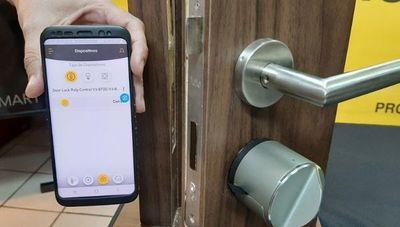 Prosegur trae a Paraguay el servicio de seguridad inteligente (controlá tu casa con una app)