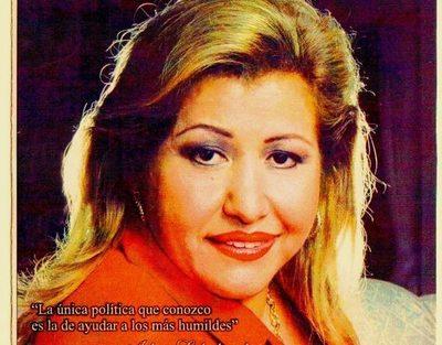 Fallece la exsenadora Ada Solalinde