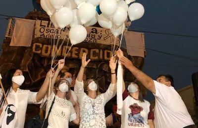 Histórica reacción ciudadana contra el EPP en Concepción