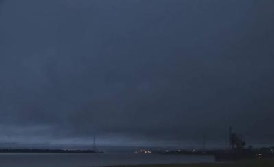 HOY / Alerta de lluvias y tormentas eléctricas