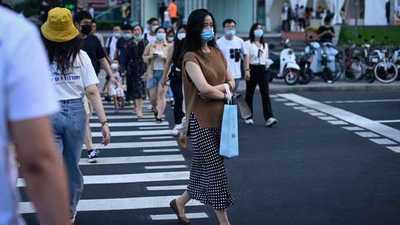 """China suma 10 casos """"importados"""", pero encadena 29 días sin contagios locales"""
