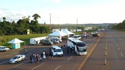 En marcha otra edición de Operación Ágata en Foz de Yguazú