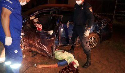 Conductor pierde la vida al esquivar a un motociclista imprudente en Minga – Diario TNPRESS