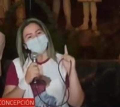 Hija de Félix Urbieta clama por su liberación