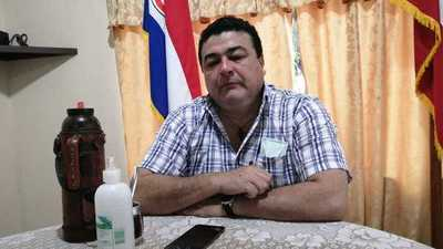 Yvy Yaú necesita más seguridad tras los últimos sucesos en el Norte, sostiene intendente