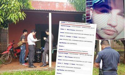 Policías de Investigación de Delitos de Santa Rita trabajan a sueldo para traficante brasileño prófugo de la Justicia – Diario TNPRESS
