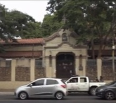 Buen Pastor: Piden traslado de Carmen Villalba