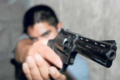 Matan a un hombre con un balazo en Fernando de la Mora