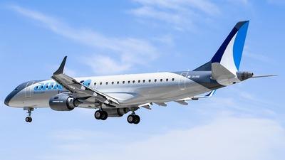 Se reanudan vuelos comerciales entre Paraguay y Uruguay