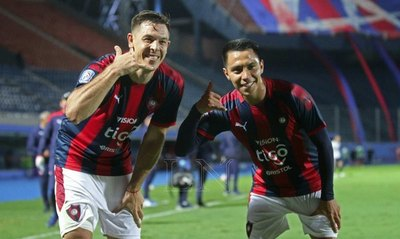 Diego Churín está para arrancar contra Nacional