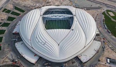 Qatar activa tres estadios mundialistas