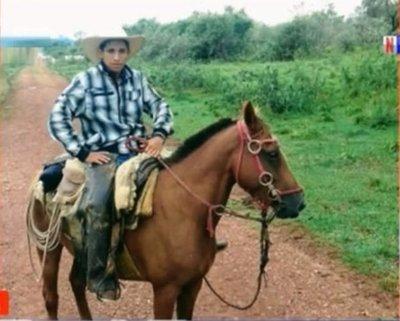 Indígenas ingresaron al monte en busca de los secuestrados · Radio Monumental 1080 AM