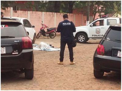 Director de Tránsito de Oviedo mató a un muchacho que amenazó a su hijo